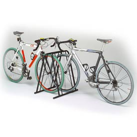 Mighty Mite Bike Racks