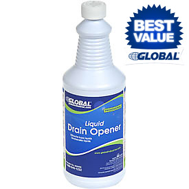 Global Industrial™ Liquid Drain Opener