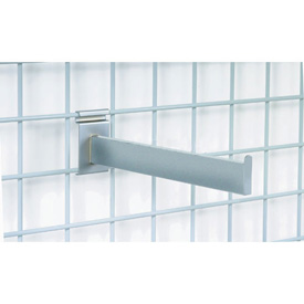 "12"" Shelf Bracket - Pkg Qty 6"