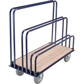 Adjustable Panel & Sheet Mover Truck 1200 Lb. Capacity 48x24