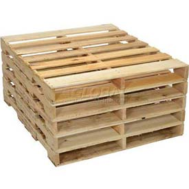 New Hard Wood Pallets
