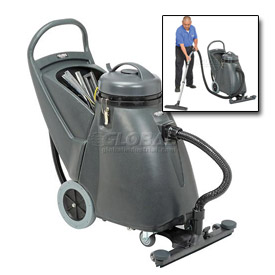 Global™ Wet & Dry Vacuum