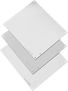 Hoffman Wall-Mounted Panels