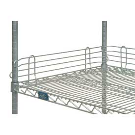 "Ledge 36""L X 4""H for Wire Shelves"