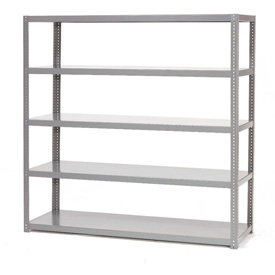 Extra Heavy Duty Shelving 36x24x60