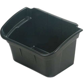 Rubbermaid® 3354-88 4 Gallon Utility Bin
