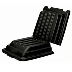 Lid 9T23 for 1 Cubic Yard Rubbermaid® Structural Foam Plastic Tilt Truck