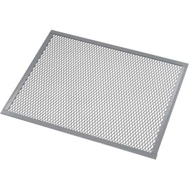 """Steel Mesh Tray MT2 for 24""""D Jamco Steel Tray Truck"""