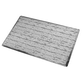 Marbleized Top Matting 3 Ft Wide Gray