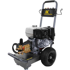 4,000 Psi Pressure Washer 13hp Honda Gx Engine