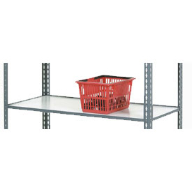 Additional 36 x 18 Laminate Shelf for Easy Adjust Boltless Shelf Trucks