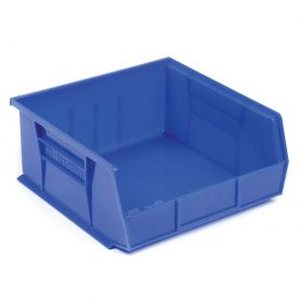Akro-Mils 30235 Blue Bins Case of 18 for Two-In-One Plastic Stock & Utility ProCarts