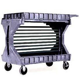 "Rail Kit 30900 for Akro-Mils&$174; Two-In-One ProCart™ 40""L x 19-1/2""W"
