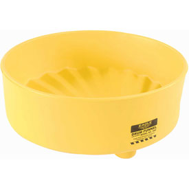 Eagle 1660 Oversized Drum Funnel for Non-Flammable Liquids