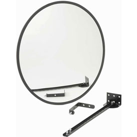 "Glass Mirror 160 Degree Outdoor 26"" Dia"