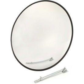 "Acrylic Mirror 160 Degree Outdoor 18""Dia"