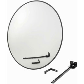 "Acrylic Mirror 160 Degree Outdoor 36""Dia"