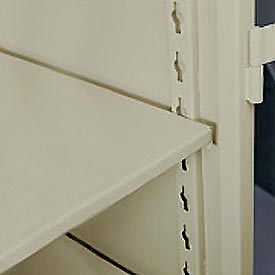 Lyon Storage Cabinet Additional Shelf PP10581  - 48x24 - Putty