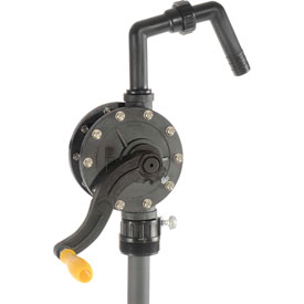 National-Spencer | Zee Line Ryton Rotary Pump 10212 / 1014R for Aggressive Chemicals