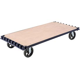 Adjustable Panel & Sheet Mover Truck 2400 Lb. Capacity 60 X 30