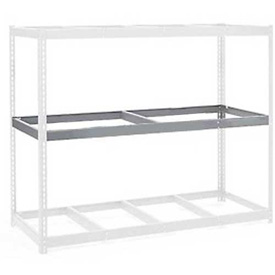 "Additional Level For Wide Span Rack 72""W x 30""D No Deck 900 Lb Capacity"