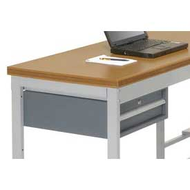 """17 1/4""""W x 20""""D x 6 1/2""""H Stacking Drawer For 36""""D Workbench"""