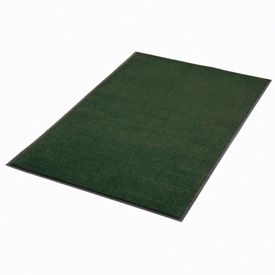 Plush Super Absorbent Mat 3'W Cut Length Up To 60 Ft. Hunter Green