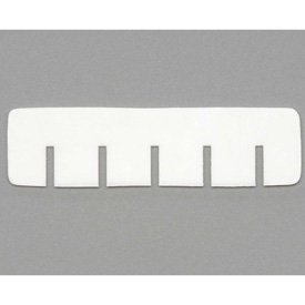 Dandux Width Divider 50P0008017 for Dividable Stackable Box 50P0110024, White