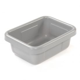 "Dandux Tote Box without Lid 50P1008060 - 10-3/4""L x 8-1/8""W x 6""H"