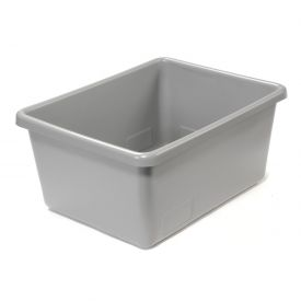Dandux Tote Box without Lid 50P2116080 - 21-5/8 x 16-5/8 x 8