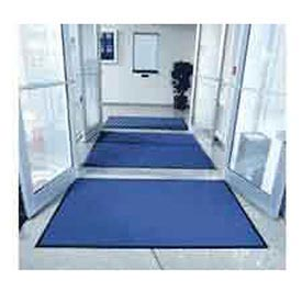 "Entryway Mat Outside Scraper 36""X48"" Blue"