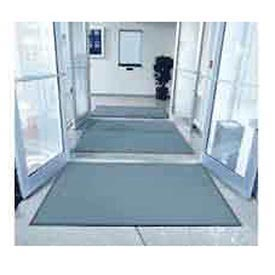 "Entryway Mat Outside Scraper 36""W Full 60' Roll Gray"