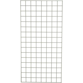 "Wire Mesh Deck 72""Wx24""D"