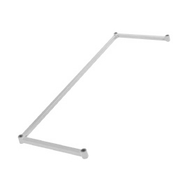 Three Sided Frame 18x48 Poly-Z-Brite