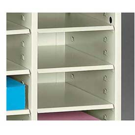 Additional Trays for Letter Size Literature Sorter - Putty
