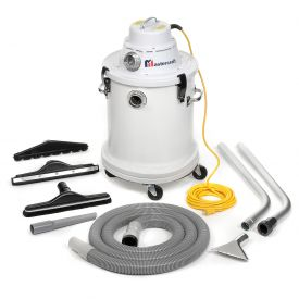 Mastercraft Wet Dry Vacuum with 7 Gallon Steel Tank