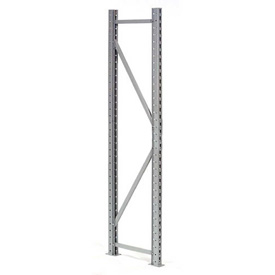 "Upright Frame 36""D X 120""H"