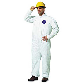 Tyvek® And Tychem® Disposable Protective Coveralls