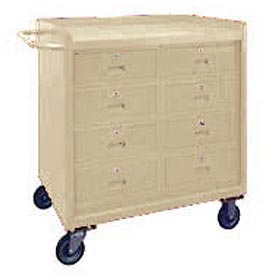 36 X 24 Mobile Cabinet Bench