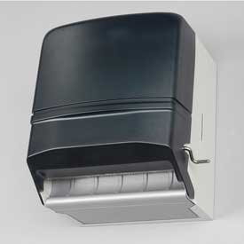 Crank Roll Towel Dispenser Plastic - T190TS