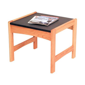 End Table Medium Oak