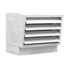 Berko® Industrial Electric Horizontal Unit Heater HUH3048L, 30kw, 480v
