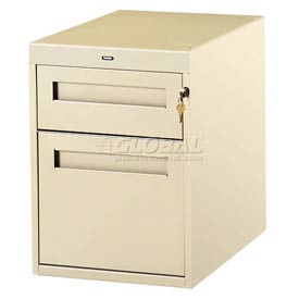 Utility Drawer & File Drawer For 30 Inch Wide Tech Bench Sand