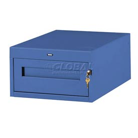 Utility Drawer For 36 Inch Wide Tech Bench Blue