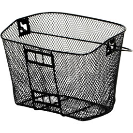 Wire Basket EASY-A-BSK for Vestil Easy Access Order Picking Carts