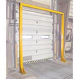 Overhead Door Safety Barrier 9x10 Feet