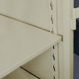 Lyon Heavy Duty Additional Shelf PP11191 - 36x24 - Putty