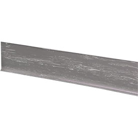 "Rubber Riser Stair Cover 72""W Slate - Pkg Qty 3"