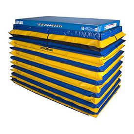 Bellows Package L2K3K-ABS for Bishamon® OPTIMUS® Lift2K & Lift3K Scissor Lift Tables