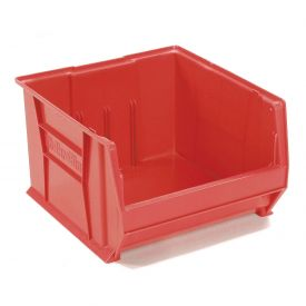 "Akro-Mils Super-Size AkroBin® 30283 - Stacking Bin 18-3/8""W x 20""D x 12""H Red"